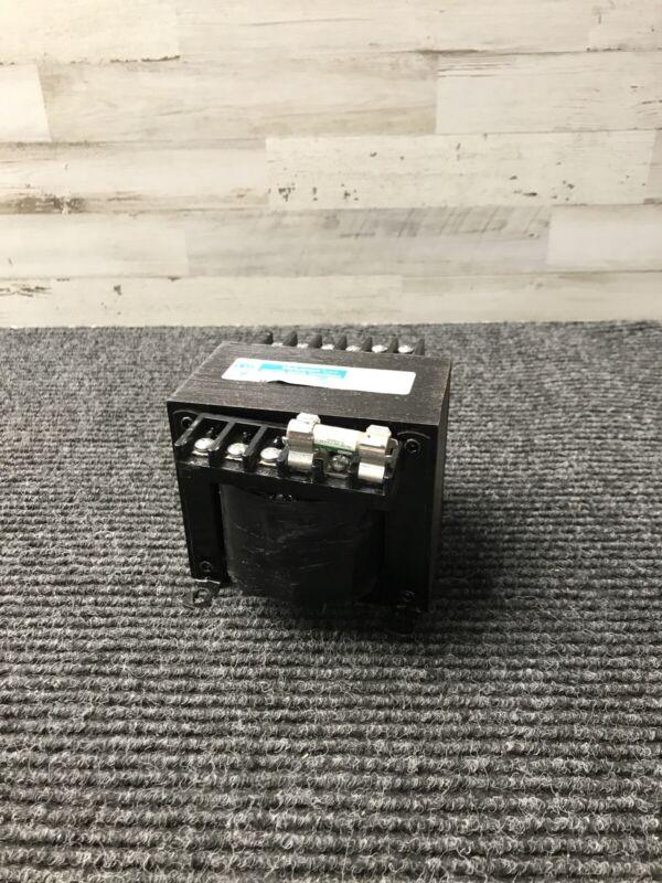 Used Micron Valutran Control Transformer V250-0086-1 250KVA Temp Class 105