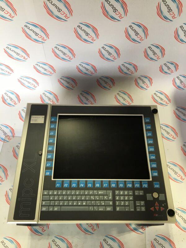 TRS 790-00613-02 INDUSTRIAL TOUCHSCREEN PC MIPC-XL-TFT   eBay