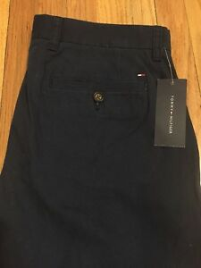 $111 OFF! BRAND NEW W/Tags $140 Tommy Hilfiger Pants for $29!