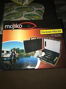 Mojiko dockside fillet kit Pakenham Cardinia Area Preview