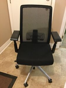 Computer chair free delivery