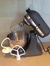 Kitchen Aid mixmaster barely used Lilyfield Leichhardt Area Preview