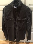 Men's GStar Shirt Inglewood Stirling Area Preview
