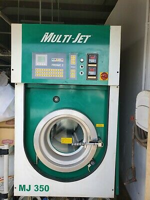 Realstar Dry Cleaning Machine