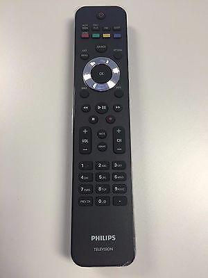 PHILIPS LED TV REMOTE CONTROL URMT42JHG002 for 46PFL7505D 55