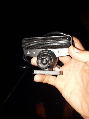 PS3 Playstation 3 Kamera