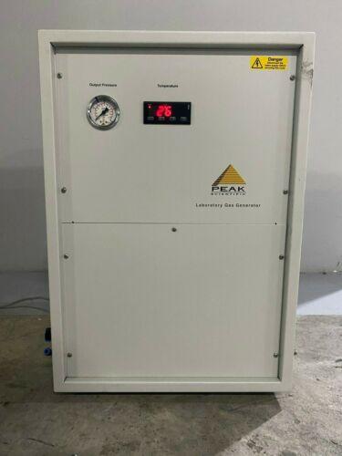 Peak Scientific Instruments TOC1500HP Laboratory Gas Generator