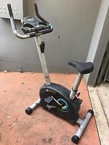 Style Master Magnetic Exercise bike Kensington Melbourne City Preview
