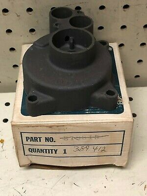 Evinrude Johnson OMC Water Pump housing part# 313815 supersedes to 389412