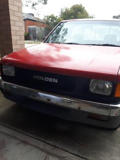 1989 Holden Rodeo Other