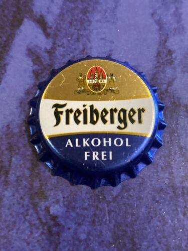 Kronkorken/Bottle Cap/Tappi-Freiberger Alkoholfrei  - Freiberger Brauhaus-Neu