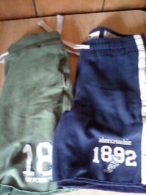 Mens Abercrombie shorts, Medium, Lot of 2