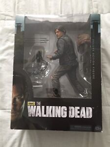 The Walking Dead S3 Daryl Dixon Statue/Figure, McFarlane Toys