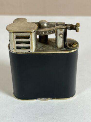 Rare Dunhill unique sports lighter 1930