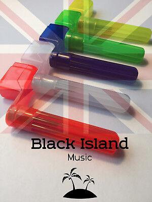 String Winder For Guitar/Bass/Acoustic Random Colour UK Seller