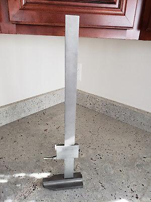 Federal Machinist Height Gauge Model 1492b-1