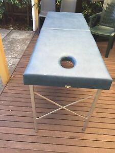 Massage Table Portable Coburg Moreland Area Preview