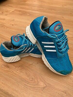 Adidas Climacool 1 Baby Blue Casual Running Trainers UK 10 US 10.5 EUR 44 2/3