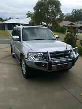 2010 Mitsubishi Pajero in Excellent Condition Augustine Heights Ipswich City Preview