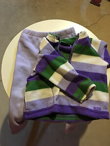 Children's Place Purple 2 Piece Outfit 24 months London Ontario image 1