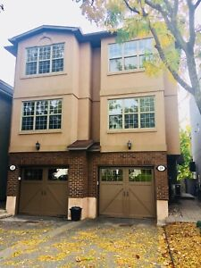 $3799 - Furnished luxury 3 Bedroom Home in the Glebe