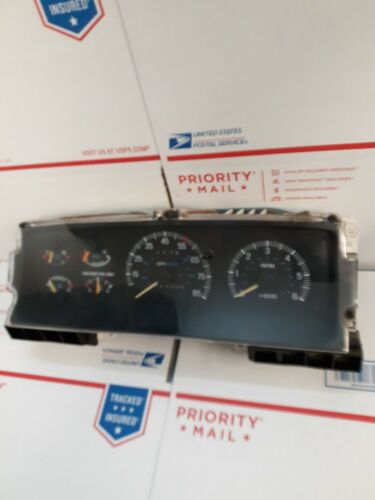 NEW Gauge Cluster for Ford New Holland Tractor 230A 231 2310 233 234 2600 2600V