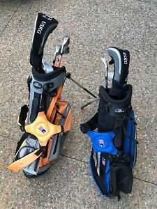 US Kids Golf club set  UL-24 (LEFT HAND)