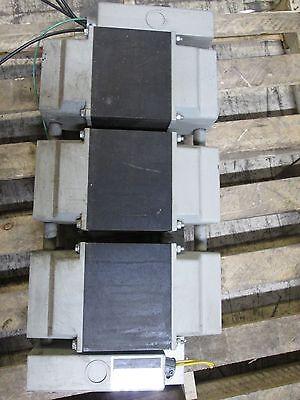 Topaz Ultra Isolator 91615-21 15kva Pri 480 Delta Sec 120208y 3ph Used