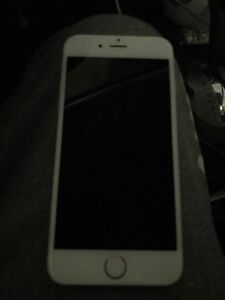 iPhone 6 16gb eastlink great condition