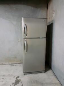 Fridge lg gr in victoria gumtree australia free local classifieds lg fridge freezer sciox Gallery