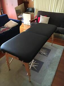 Portable massage table Mentone Kingston Area Preview