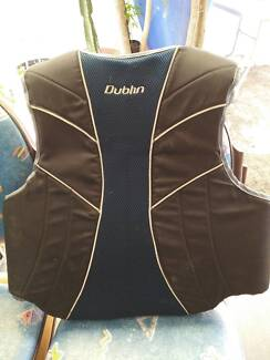 Dublin safety vest