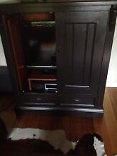 TV cabinet Newtown Geelong City Preview