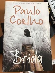Bride by Paulo Coelho