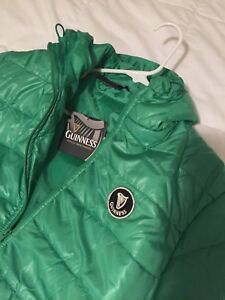 Authentic Guinness Jacket