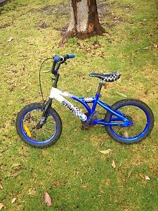 Boys 16 inch Bike Warrnambool Warrnambool City Preview