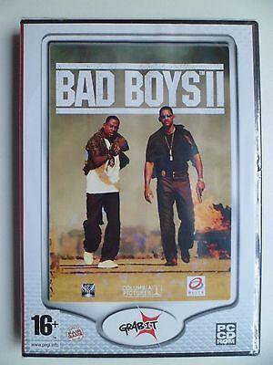 BAD BOYS II PC WINDOWS 2004 NEW AND SEALED