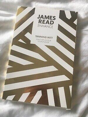James Read Tanning Mitt