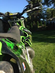 1999 Kawasaki Kx 250 price is obo