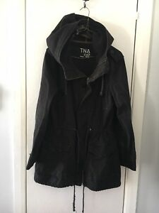TNA fall jacket