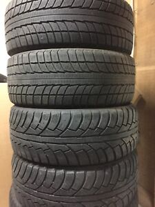 4-205/55R16 Triangle winter tires