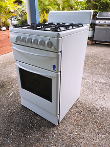 Gas Stove -Westinghouse Freestyle Natural Gas Cooker Carina Brisbane South East Preview