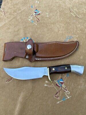 Westmark U.S.A. 701 Camping Hunting Sheath Knife