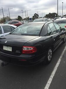 Holden commodore Jacana Hume Area Preview