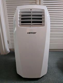 Convair portable air conditioner