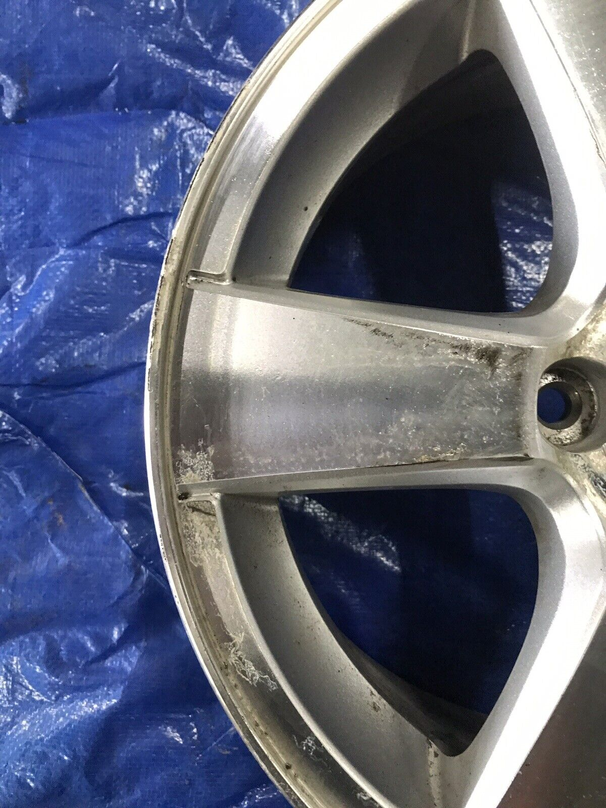 Used Chevrolet Cruze Wheels For Sale