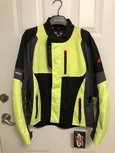 Ladies Joe Rocket Alter Ego 13.0 High Vis Jacket