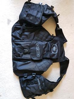 OGIO MX Flight Vest - used once