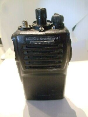 Vertex Standard Vx-351-ag7b-5 Uhf 450-512mhz 16ch Two-way Radio