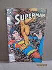 Superman Illustrated Comic Books in English